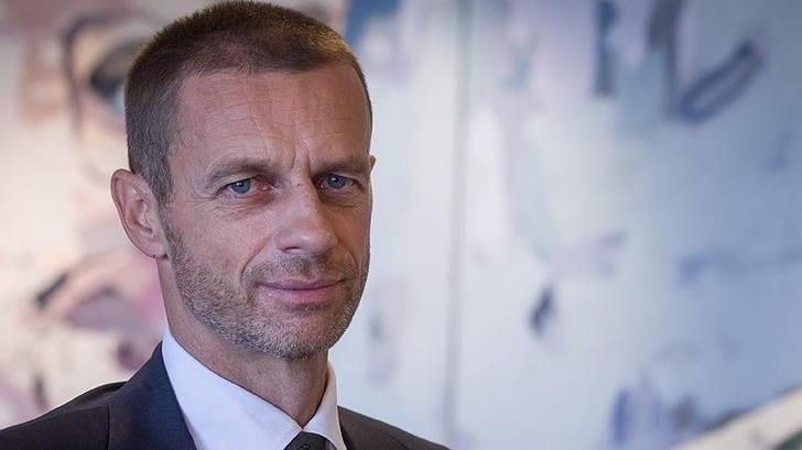 Президент УЕФА: То, что сказал Буффон— неправильно