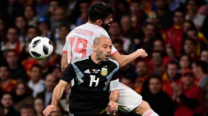 Хавьер Маскерано, фото: Sport.es