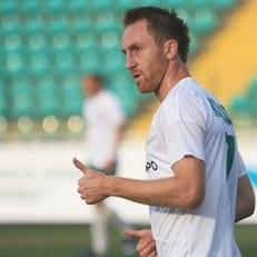 """Кобахидзе: """"Против """"Шахтера"""" будем играть более умно и очень аккуратно"""""""