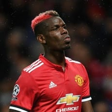 """""""Манчестер Юнайтед"""" потребует 140 млн за Погба"""