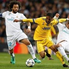 """""""Реал Мадрид"""" сыграет с МЮ, """"Ювентусом"""" и """"Ромой"""""""