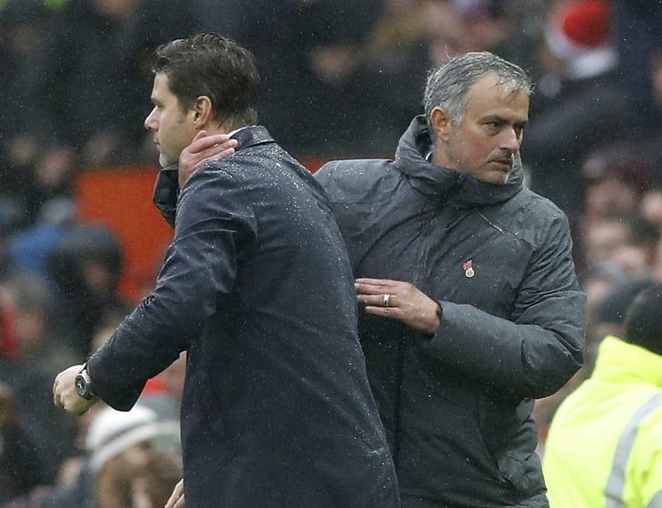 «Манчестер Юнайтед» — «Тоттенхэм». Стартовые составы
