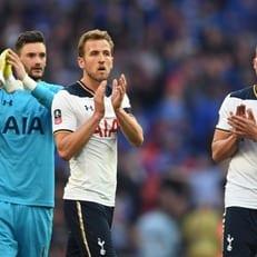 """""""Тоттенхэм"""" проиграл в восьми полуфиналах кубка Англии"""