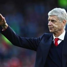 """Венгер не намерен завершать карьеру после ухода из """"Арсенала"""""""