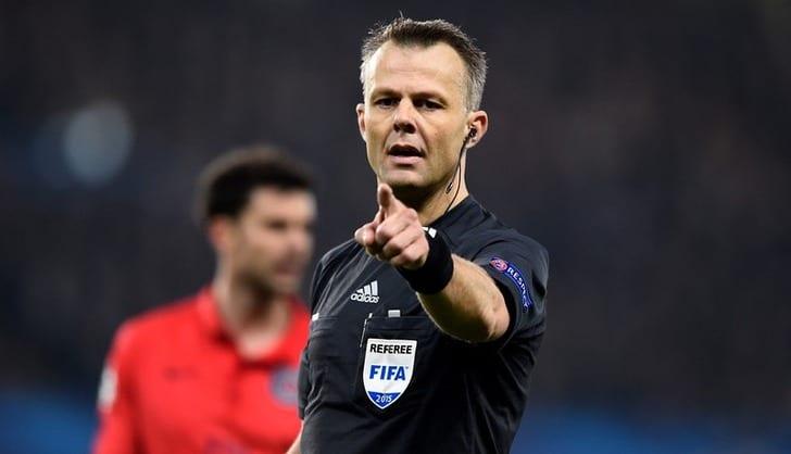 «Реал» обыграл «Баварию» впервом матче полуфинала Лиги чемпионов