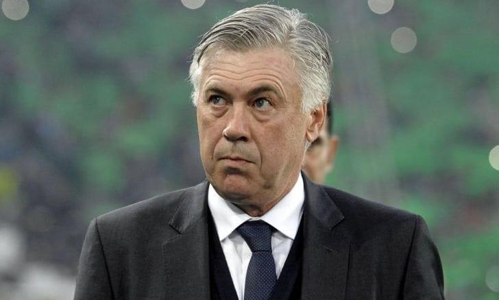 Карло Анчелотти посоветовали возглавить сборную Италии