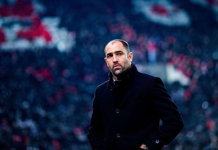 Тудор сменил Оддо напосту основного тренера Удинезе