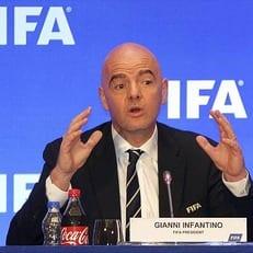 Европейские команды против реорганизации клубного чемпионата мира