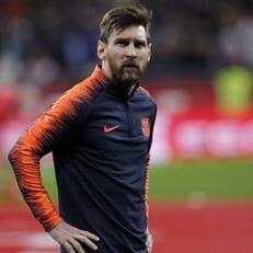 Месси - самый высокооплачиваемый игрок в мире