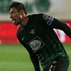 Селезнев не реализовал пенальти в чемпионате Турции