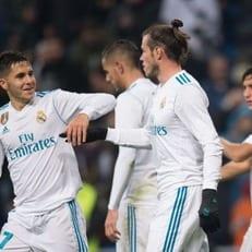 """""""Реал Мадрид"""" отправился на матч с """"Баварией"""""""