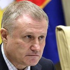 """Григорий Суркис: """"Футбол должен объединять, а не разъединять"""""""