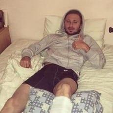 """Таргамадзе: """"Два года без футбола, поверьте, это очень сложно"""""""