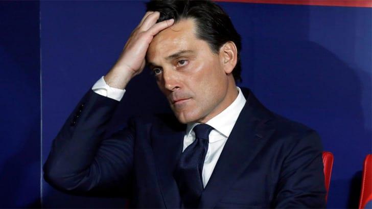Монтелла продолжит работать в«Севилье», клуб уволит спортивного директора вконце сезона