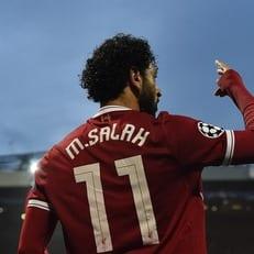 Салах и Марсело — претенденты на звание лучшего игрока недели ЛЧ