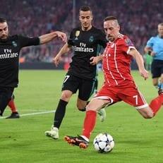 """""""Бавария"""" впервые в истории проиграла одному клубу шесть игр подряд"""