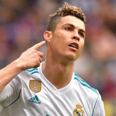 Роналду установил очередной рекорд Лиги чемпионов