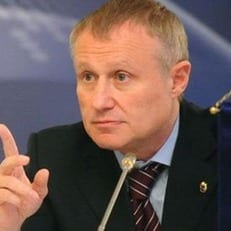 """Павелко: """"Именно Григорий Суркис является крестным отцом коррупции в украинском футболе"""""""
