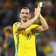 Швеция подтвердила, что Ибрагимовича не будет в заявке на ЧМ-2018
