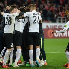 """""""Тосно"""" рассчитывает погасить долги и получить лицензию УЕФА для Лиги Европы"""