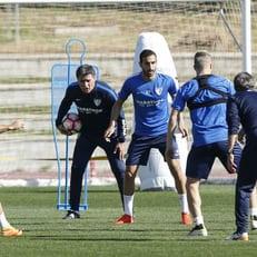 Гонсалес, Торрес, Ролон и Росалес вернулись в общую группу