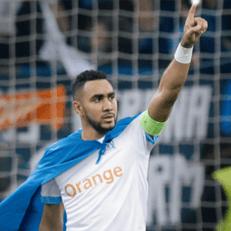 Пайет признан лучшим игроком недели в Лиге Европы