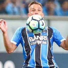 """""""Барселона"""" может передумать подписывать Артура"""