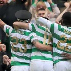 """""""Селтик"""" стал чемпионом Шотландии в седьмой раз подряд"""