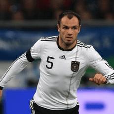 Вестерманн завершил карьеру футболиста