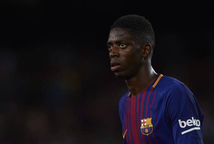 Барселона желает отправить Дембеле варенду— Mundo Deportivo