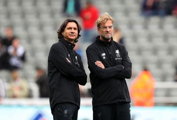 Бувач временно покинет «Ливерпуль» и возвратится вкоманду