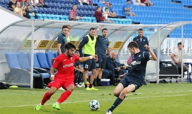 Две команды Премьер-лиги Украины могут быть ликвидированы порезультатам нынешнего сезона