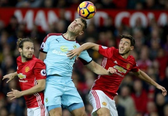 Феллаини требует отМанчестер Юнайтед договор надва года