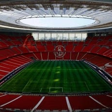 """""""Севилья"""" опровергла информацию о смене стадиона"""