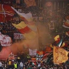 """Лига чемпионов принесла """"Роме"""" почти 100 млн евро"""