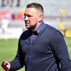 Бабич признан лучшим тренером 30-го тура УПЛ