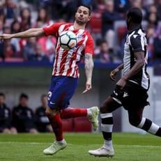 Витоло рискует пропустить финал Лиги Европы