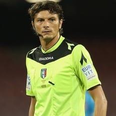 Дамато обслужит финал кубка Италии