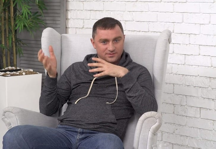 Было впечатление, что Луческу нелюбил украинцев, даже ненавидел— Воробей