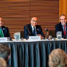 ФИФА получит 11 млрд долларов от проведения чемпионата мира-2026 в Северной Америке