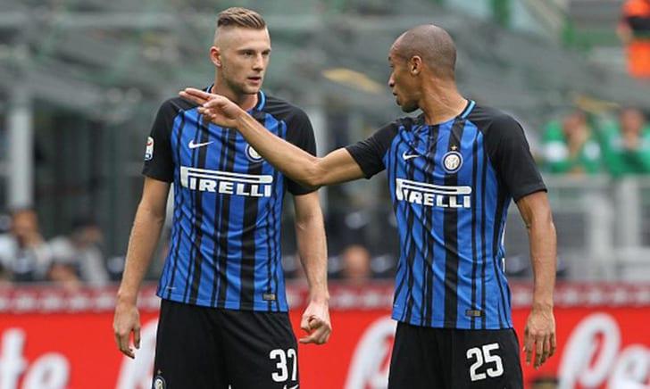 Миранда (справа), calciomercato.com
