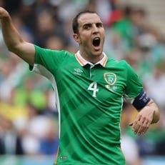 О′Ши завершит карьеру в сборной Ирландии в спарринге с США