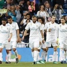 """Реал Мадрид"" громит ""Сельту"""