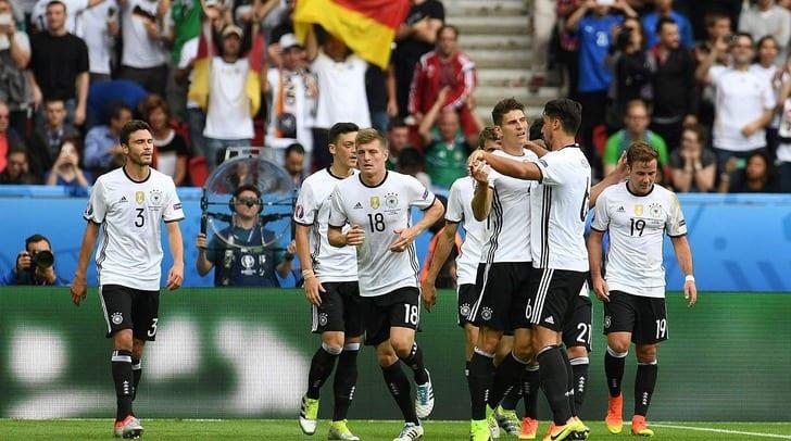 Нойер вошёл врасширенный список сборной Германии наЧМ