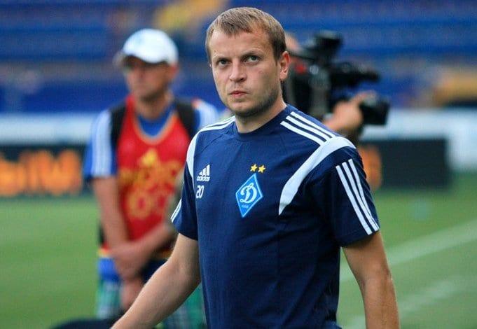 Олег Гусев, footboom.net