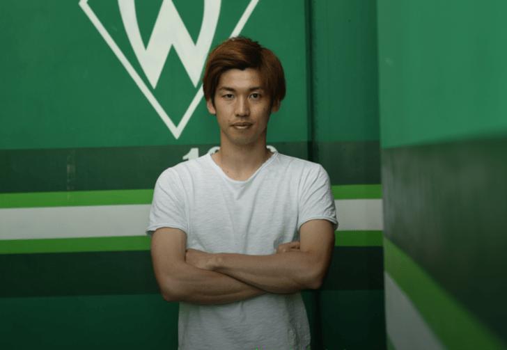 Юя Осако, SV Werder Bremen