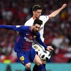 """Барселона"" заплатит за Лангле 35 миллионов евро"