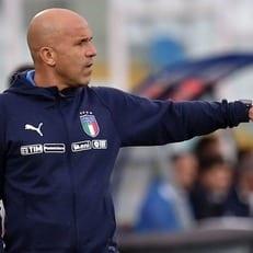 Ди Бьяджо вернется в молодежную сборную Италии