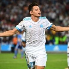"""Марсель"" объявил заявку на финал Лиги Европы"