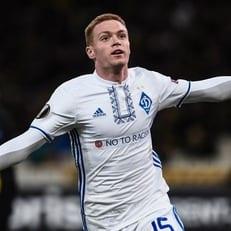 Цыганков и Головин вошли в список лучших молодых игроков Лиги Европы